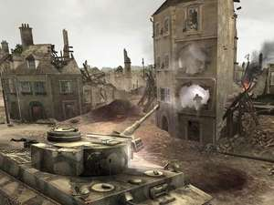 [STEAM] Company of Heroes für 1,19€ @GreenManGaming