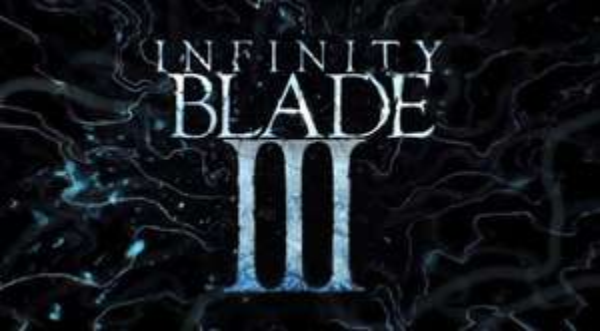 [iOS] Infinity Blade 3 für 2,69€