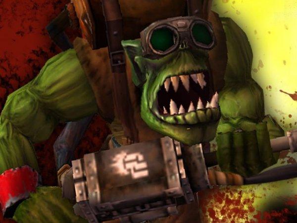[Steam] Warhammer Dawn of War Sale @ GMG (z.B. DOW GotY für 2.49 € oder DOW 2 für 3,74€)