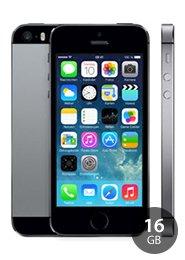 MoWoTel Easy + Apple iPhone 5s 16 GB / 14,95€ Monatlich