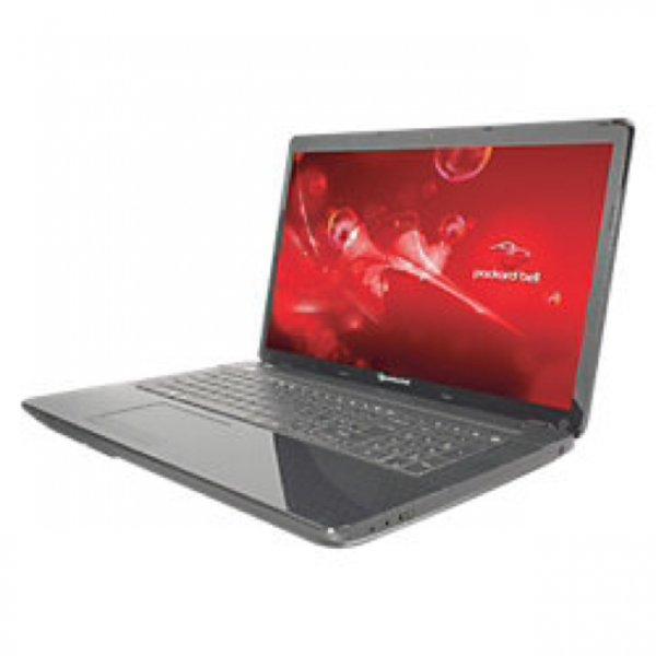 """Packard Bell 17,3"""" Notebook LE69 nur ~415€ bei VIKING"""