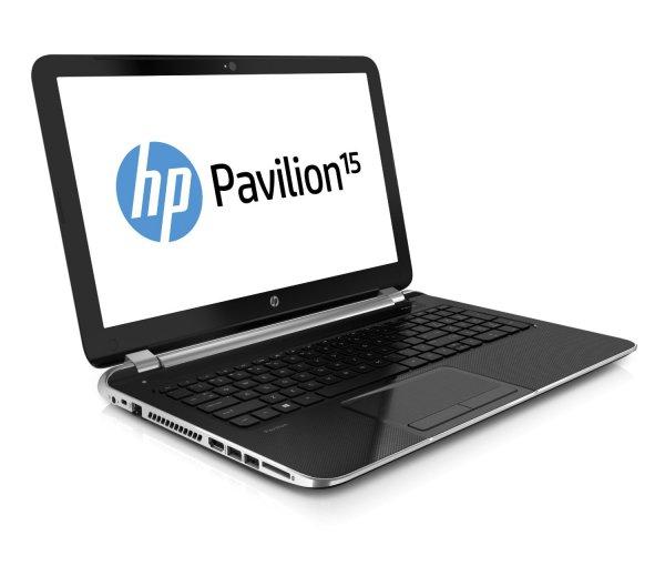 """HP Pavilion 15-n021sg, 15.6"""" Notebook mit Intel i7 für 498,99€ @ HP Store"""