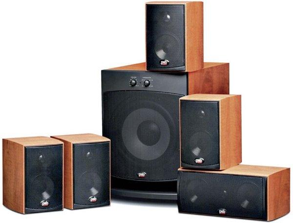 PSB Alpha HT1 5.1 System bei Soundpick für 488€ + VSK  (idealo: 1000€)