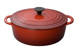 Le Creuset Tradition Bräter 22 cm für 84€ @Amazon.co.uk