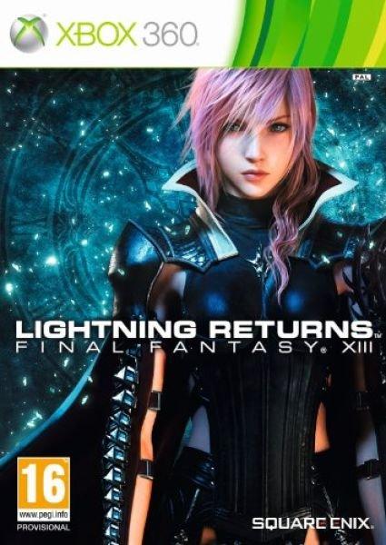 Lightning Returns: Final Fantasy XIII [Xbox 360] für 34€ @Zavvi