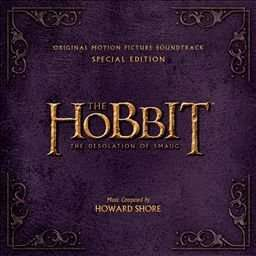 The Hobbit - The Desolation of Smaug (Deluxe Edition) - MP3 - 4,95€ @ Mediamarkt