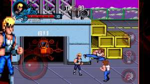 [Android] Double Dragon Trilogy, Another World, The Last Express, Raiden Legacy oder R-Type für je 0,89 Cent @  Google Play Store
