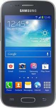 Samsung Galaxy Ace 3 S7275 schwarz