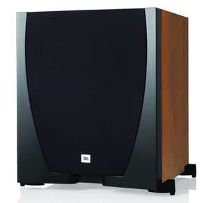 JBL Studio 550 aktiver Subwoofer (250mm Chassis) für 444€ @Redcoon