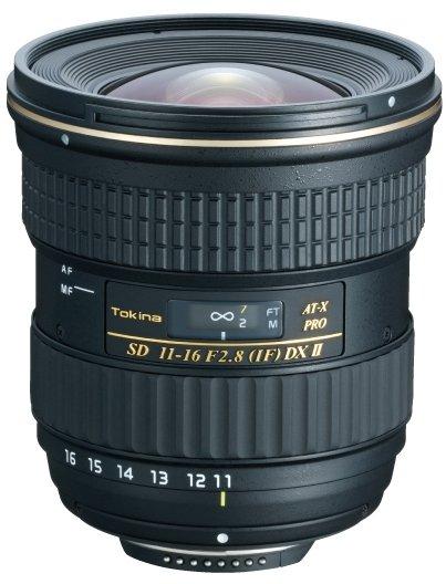 Tokina AF 11-16mm f2.8 Pro DX II [Minolta/Sony] 587.95 € Warsteiner Fotoversand - wieder verfügbar