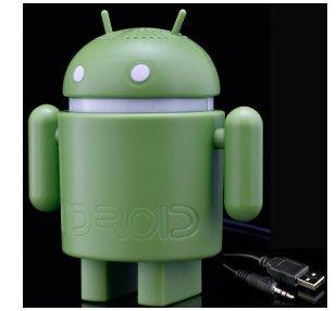USB Android Lautsprecher für nur 3,86 Euro inkl. Versand