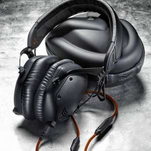 V-MODA Crossfade M-100 Over-Ear Kopfhörer (Amazon Blitzangebot) 219 €