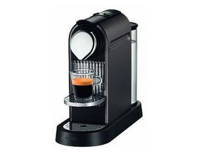 KRUPS XN 7001 Nespresso Titan  für 99,90