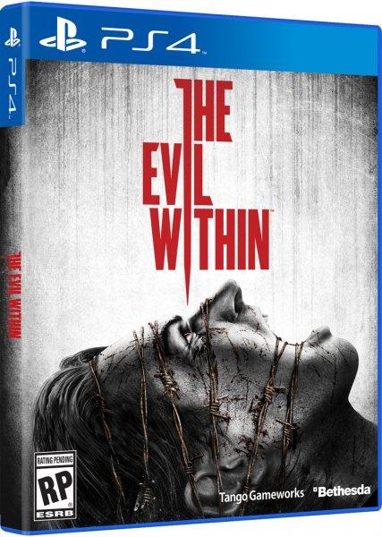 PS4: The Evil Within [Playstation 4] Vorbesteller für 48,79 € [inkl. Versand]