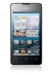 Huawei Ascend Y 300 white, B-Ware