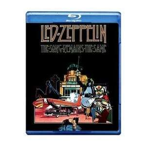 (UK) Led Zeppelin: The Song Remains The Same (Blu-ray) für 7,72€ @ Play