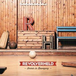MP3 Album: Revolverheld - Immer in Bewegung (Google Play Store und Amazon)