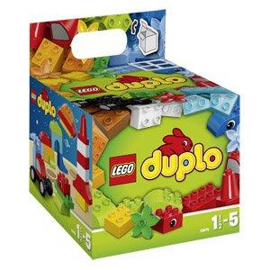 Lego Duplo Kombi - Bausteine Würfel 10575, 5829 Duplo Cars & LEGO DUPLO® 6158 Tierpflegestation