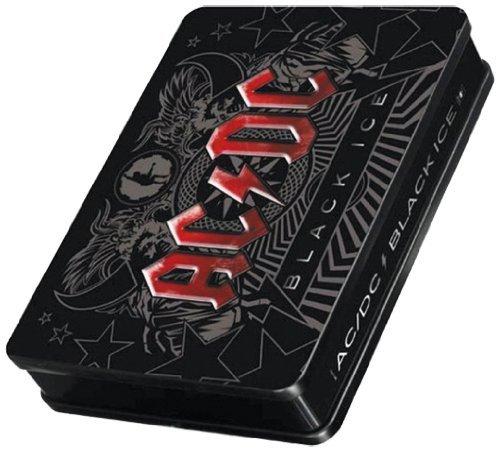 AC/DC - Black Ice - Steelbox für 17€ @Expert