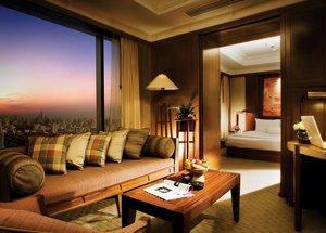 Megakracher! 2 Wochen Bangkok 5 Sterne Hotel inkl Flug, inkl Zug zum Flug, ab Fra Dus