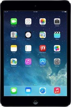 Apple iPad mini Wi Fi 16 GB Spacegrau mit Retina Display für 347,17€ @Viking