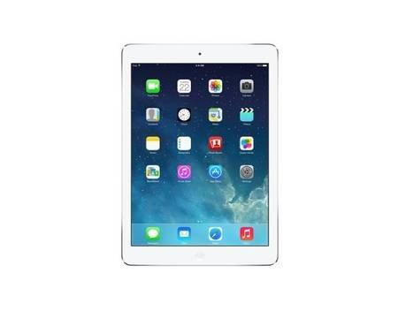 Apple iPad Air 16GB WiFi+Cellular silber Demoware @MeinPaket.de