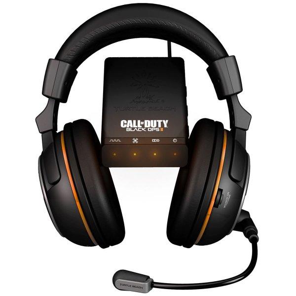 Turtle Beach Ear Force X-Ray 5.1 Wireless Headset für 80€ @Amazon.de