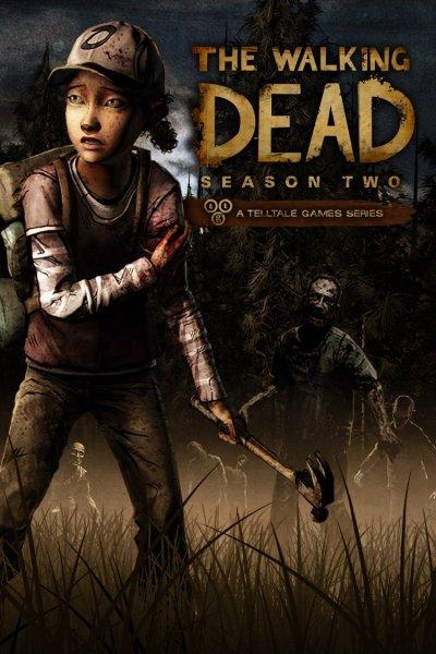 The Walking Dead Season 2 für 12,20€ @ Amazon.com [Online Game Code PC & MAC]