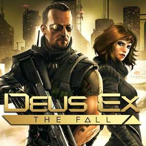 [Android] Deus Ex: The Fall @Playstore 0,99€ statt 5,49€
