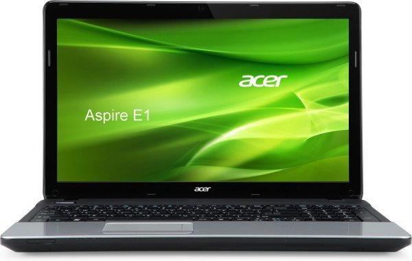 Acer Aspire E1-572G(i5 4200U, 4 RAM,500 GB, HD 8670M) für 399€ @Otto
