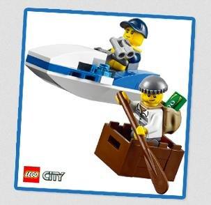 LEGO Überraschunggeschenk bei Vedes Geburtstags Club