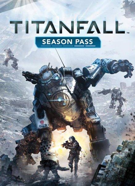[Origin Mexico] Titanfall Season Pass