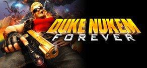 [Steam] Duke Nukem Forever