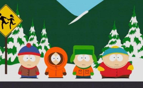 South Park Video App [iOS Universal-App]