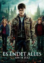 Komplett Kostenlos zu Harry Potter 7 und die Heiligtümer des Todes - Teil 2 in 3D [o2More]