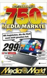 Surface 64 GB mit Touch Cover [Lokal Kassel]