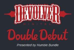 [Steam]/[DRM-Free] Humble Bundle Devolver Double Debut
