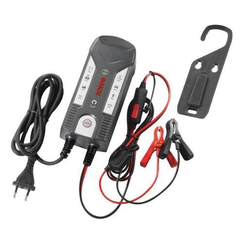 Bosch Mikroprozessor-Batterieladegerät C3 - AMAZON - 35,95 €