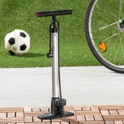 Stand-/Fahrradpumpe ab Montag 10.03 @Aldi Nord