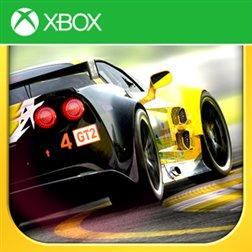 [Windows Phone] Real Racing 2 reduziert