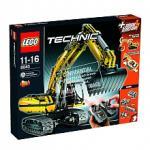 LEGO® Technic - 8043 Motorisierter Raupenbagger @ToysRus
