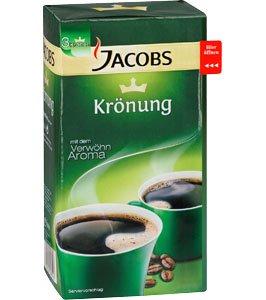 [Kaufland/lokal] Jacobs Krönung 500g für 2,99€, auch ganze Bohnen