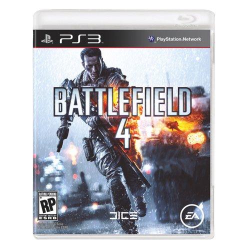 [lokal Rostock?] Battlefield 4 PlayStation 3 für 29€ @Saturn