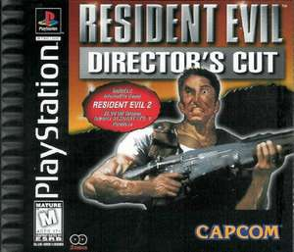 Resident Evil: Directors Cut Kostenlos [US PSN]