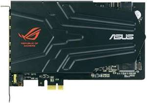 ASUS ROG Xonar Phoebus Game Bundled Edition-für 114-euro bei Caseking