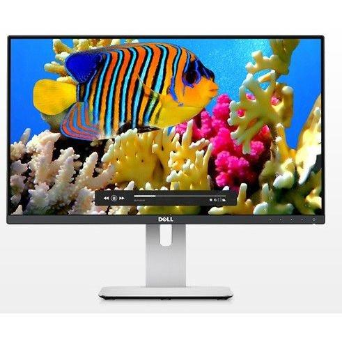 Dell Monitor U2414H 24'' HDMI IPS Pivot   bei getgoods.de für 209€
