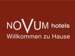Zwei Nächte in einem von sieben 4*-Novum-Hotels (inkl. Frühstück) für 16€/Person pro Nacht