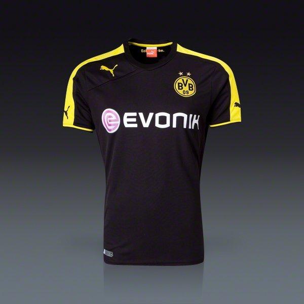 Borussia Dortmund Auswärtstrikot - Spieltagsangebot bis zu 44% reduziert