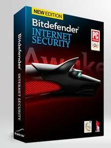 Bitdefender Internet Security 6 Monate Kostenlos