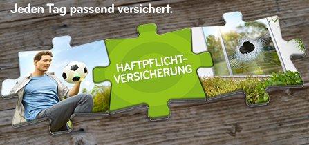 Komplett Kostenlose Haftpflichtversicherung danke 25 EUR Bestchoice Gutschein und Qipu möglich.